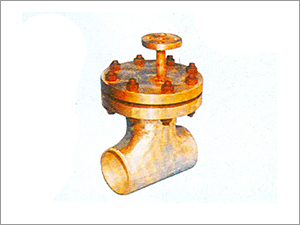T Type Strainers