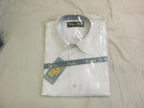 Ramie fabric Shirts