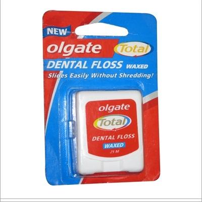 Blister Sealed Packaging