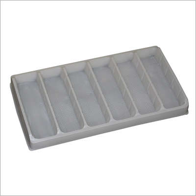 Vacuum Form Blister Trays