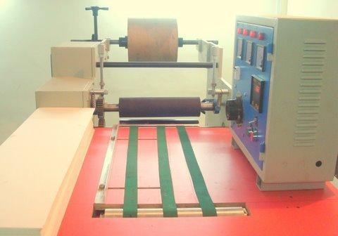Wax Lamination Machine