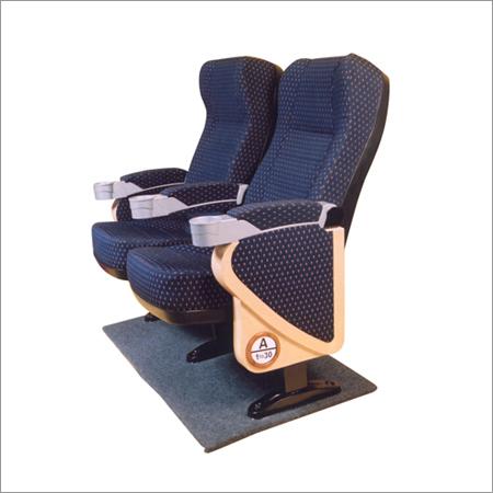 Luxury Coaches Seats