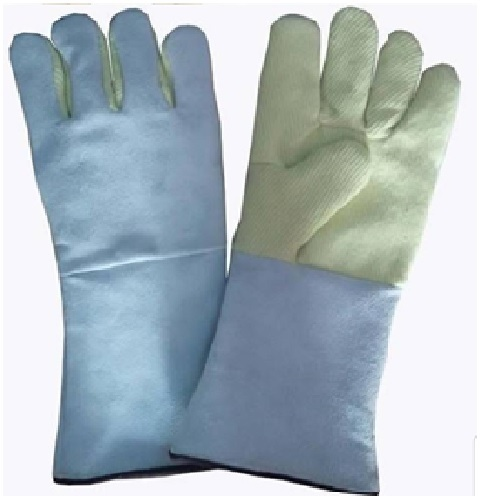 Heat Resistant Safety Gloves