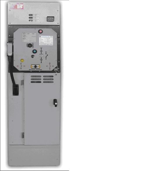 Vacuum Circuit Breakers 11KV