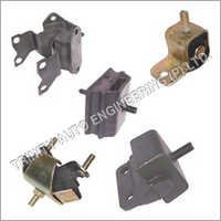 Heavy Duty Engine Mounts