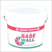 Acrylic Wall Putty