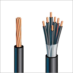 Silicone Rubber Cables