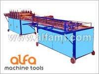 Chikki Cutting Machinery