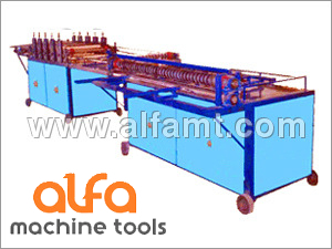 Industrial Chikki Making Machine