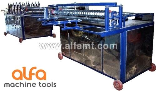 Automatic Chikki Machine