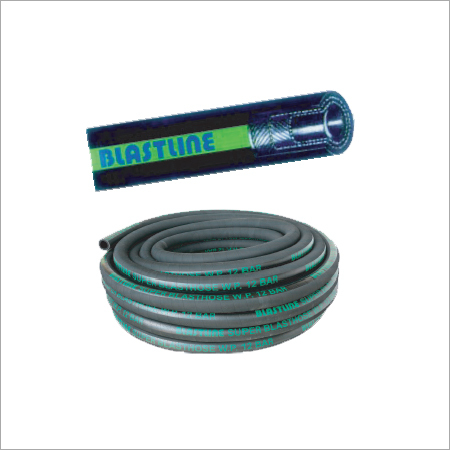 Heavy Duty Super Blast Hose