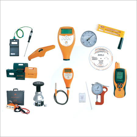 Measuring & Coating Instruments