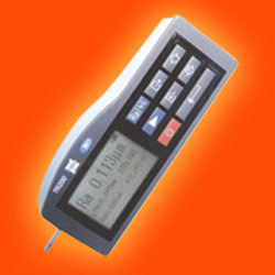 Surface Roughness Gauge