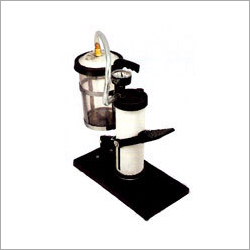 Foot Suction Pump