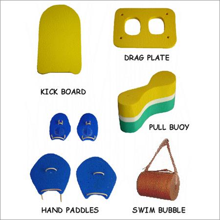 Swimming Training Equipments
