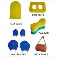 Swimming Training Equipments