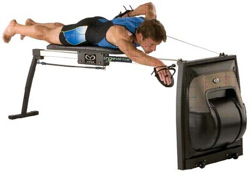 VASA Swim Bench Ergometer