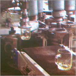Glass Bottle Processing Machines