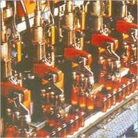 Glass Bottle Making Machines