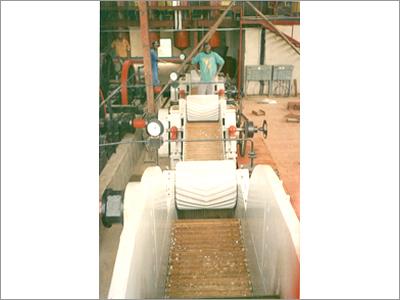 Sugar Plant Machineries