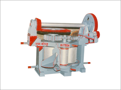 Mini Sugar Mill Crusher