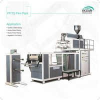 Plastic Extrusion Machinery Manufacturer