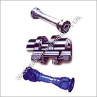 Industrial Gear Spindles