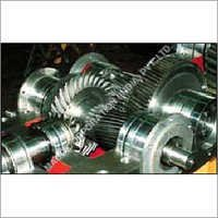 Shaft Gear Box