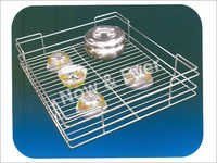 Kitchen Plain Baskets