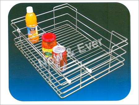SS Kitchen Baskets