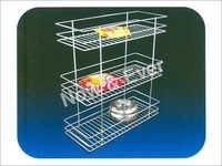 Kitchen Baskets Sizes