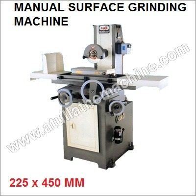 Head Surface Grinding Machine