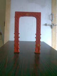 Construction PVC Foot