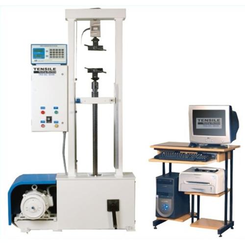 Computerised Tensile Testing Machine