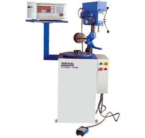 Vertical Dynamic Balancing Machine