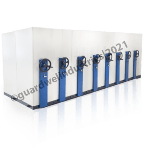 Mobile Racks Compactors