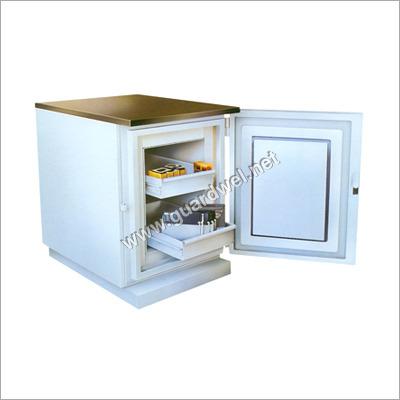 Micro Data Cabinet