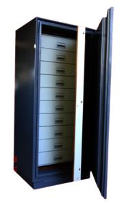 Computer Data Cabinets