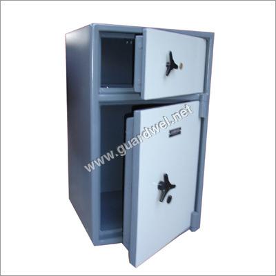 Double Decker Depository Safe