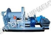 25 Ton Electric Winch