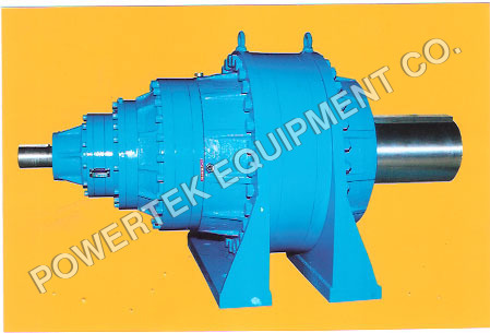 Heavy Duty Planetary Gear  Box