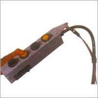 Remote Hoist Controls