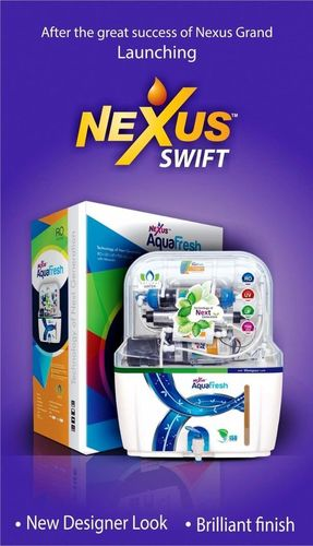 RO Cabinet Nexus Swift