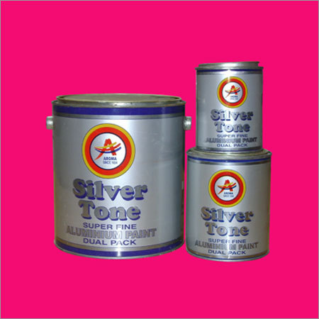 Heat Resistant Aluminium Paints