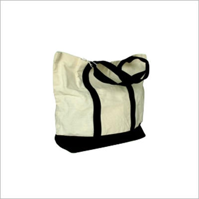 Designer Cotton Canvas Bags