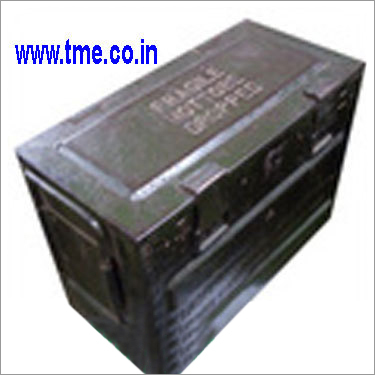Sheet Metal Box