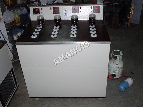 Petroleum Testing CPPB Instrument