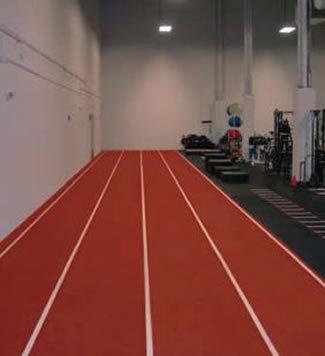 Athletic Tracks