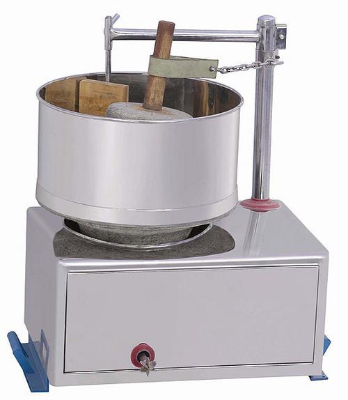 Wet grinder