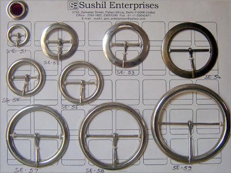 Stylish Belt Buckles